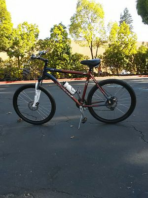 Speacialized hr xc for Sale in San Jose, CA