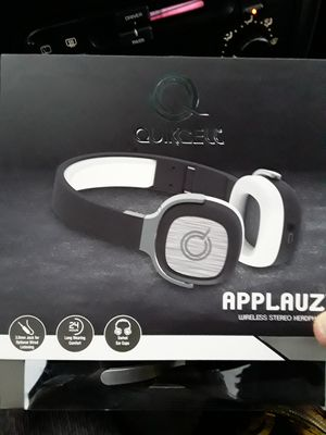 Wireless bluetooth Headset for Sale in Humble, TX