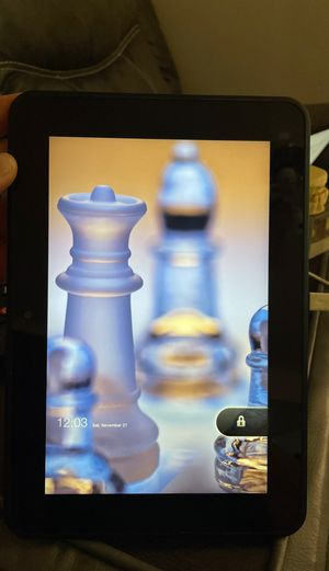 Kindle Fire for Sale in Irving, TX