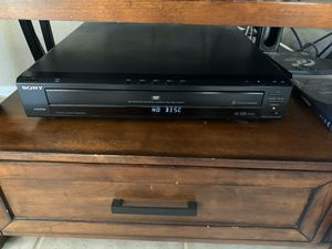Multi-disk DVD player for Sale in Phoenix, AZ
