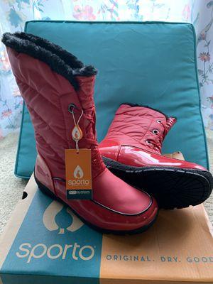 Sporto Snow Rain Boot for Sale in Catonsville, MD