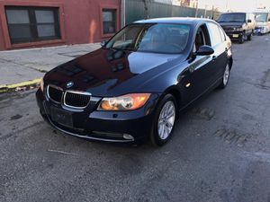 2007 BMW 3 Series 328Xi for Sale in The Bronx, NY