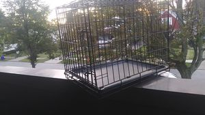Medium dog cage for Sale in Cleveland, OH