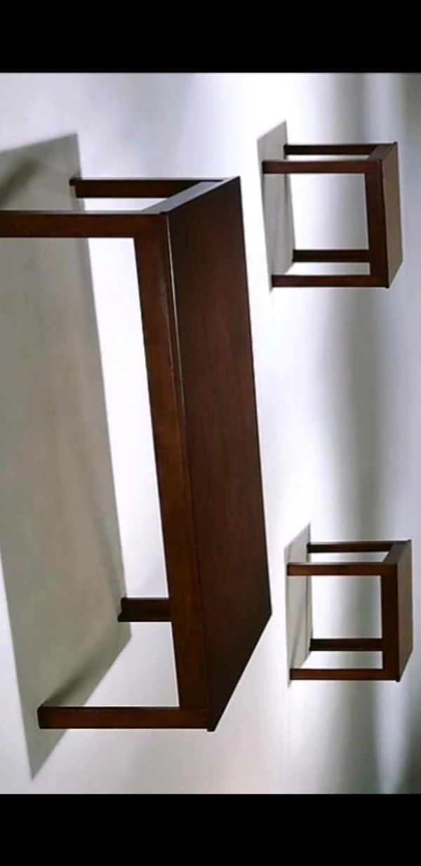 New Pierce 3-Piece Coffee Table Set