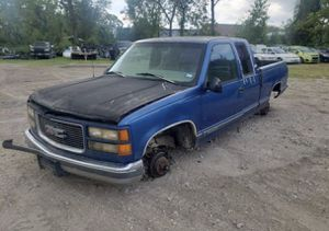 1997 GMC SIERRA 1500 PART OUT !! for Sale in Humble, TX