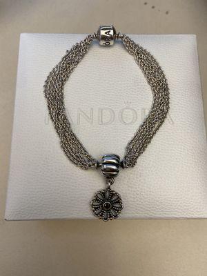 Pandora bracelet for Sale in Elk Grove, CA