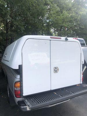 Snugg fit camper for Sale in Chamblee, GA