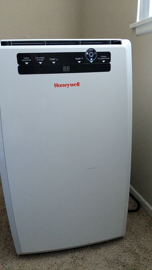 Honeywell portable Air conditioner for Sale in Glendora, CA
