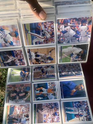 Classic baseball cards for Sale in Capitol Heights, MD