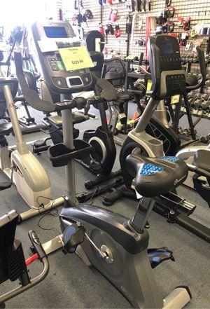 Nautilus U618 upright exercise bike for Sale in Renton, WA
