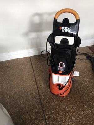 Water pressure washer good condition for Sale in Goodyear, AZ