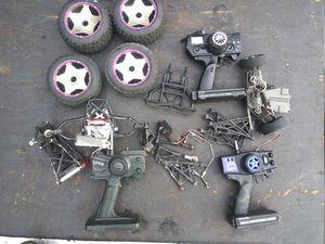 Rc parts for Sale in Miami Gardens, FL