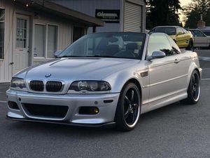 2003 BMW 3 Series for Sale in Edmonds, WA