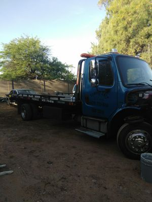 Tow truck call or text only for Sale in Phoenix, AZ