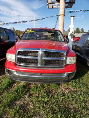 2004 DODGE ram for Sale in Overgaard, AZ