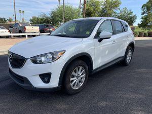 2013 MAZDA CX-5 AWD for Sale in Mesa, AZ