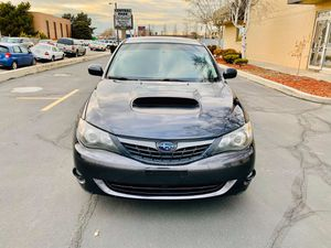 2008 SUBARU IMPREZA WRX for Sale in Murray, UT