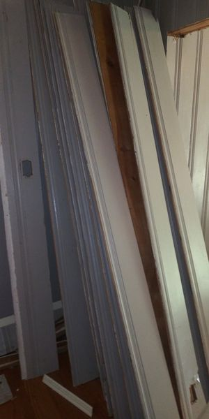 Solid wood tongue and groove paneling for Sale in Dallas, TX