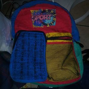 80s Backpack for Sale in Los Angeles, CA