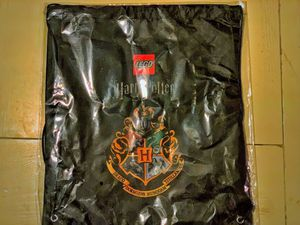 Lego Harry Potter limited edition bag! for Sale in Norwalk, CA