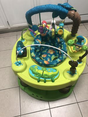 Baby Jumping Bouncer seat stand Activity Play Center for Sale for sale  Snellville, GA
