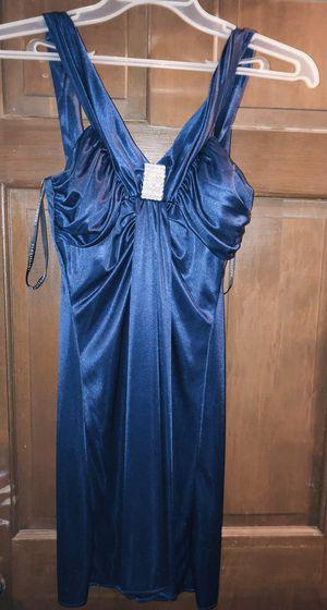 Girls Blue Prom Dress for Sale in Mauldin, SC