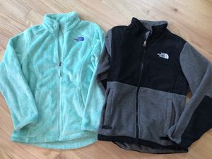 The North Face for Sale in Sunbury, OH