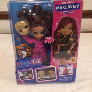 FailFix Doll New In Box ( Moose Brand ) for Sale in San Jose, CA