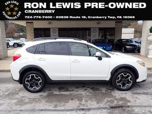 2015 Subaru XV Crosstrek for Sale in Cranberry Township, PA