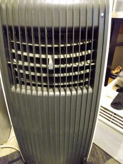 Portable Air Conditioner Works Really Good for Sale in San Bernardino,  CA