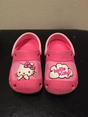 Hello Kitty Size 6.5 for Sale in Bellevue, WA