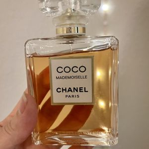 Coco Mademoiselle Chanel Eu De Perfume Intense for Sale in Anaheim, CA