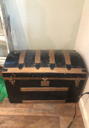 Antique chest for Sale in Sacramento, CA