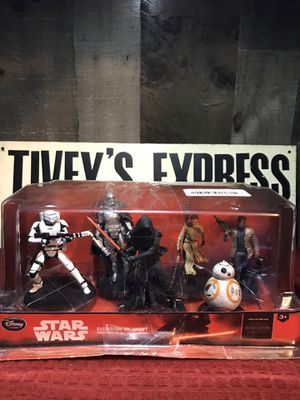 StarWars The Force Awakens for Sale in Danvers, MA