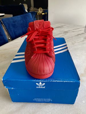 Adidas size 10 for Sale in Winter Haven, FL