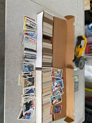 Baseball cards for Sale in West Brookfield, MA