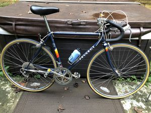 Peugeot 1970's vintage road bike, fully refurbished. for Sale in Buford, GA