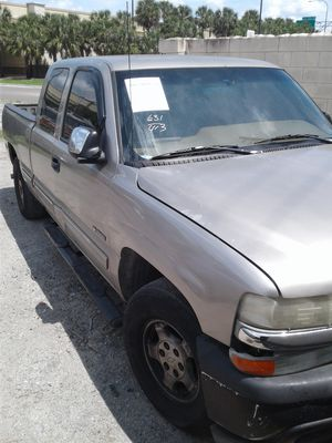 Chevy Silverado Parts for Sale in Orlando, FL