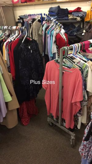 Plus Size Clothes for Sale in Fort Leonard Wood, MO