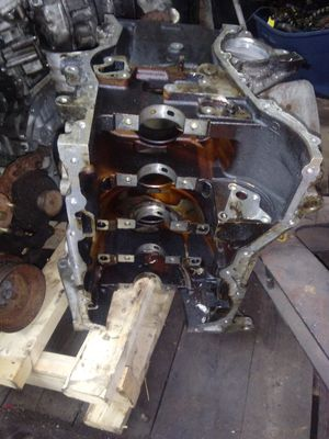 Mazda cx7 parts engine for Sale in Cleveland, OH