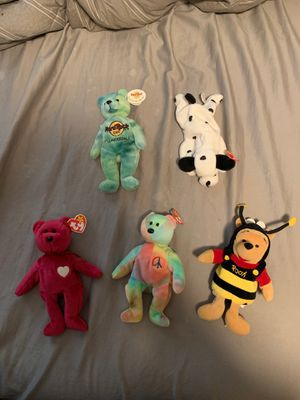Plushies for Sale in Hallandale Beach, FL