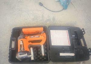 Ramset T3 Nail Gun for Sale in Atlanta, GA
