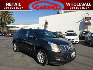2015 Cadillac SRX for Sale in Corona, CA