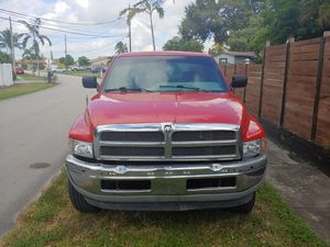 96 Dodge Ram for Sale in Fort Lauderdale, FL