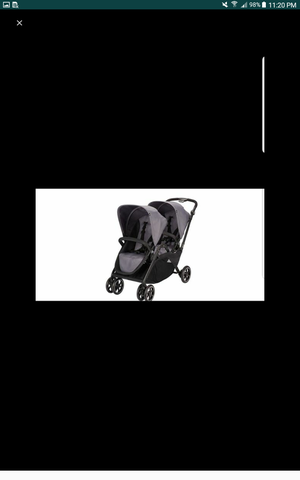 Double Stroller for Sale in San Pedro, CA
