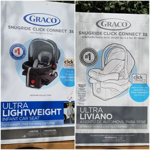 New Graco ultra lightweight infant car seat for Sale in Richmond, CA