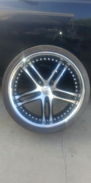20'RIMS for Sale in Anaheim, CA