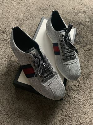 Gucci shoes 7 1/2 for Sale in Hollywood, FL