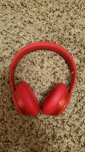 Solo Beats Wired for Sale in Fullerton, CA