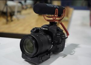 Canon 80D Video Creator Kit for Sale in Portland, OR